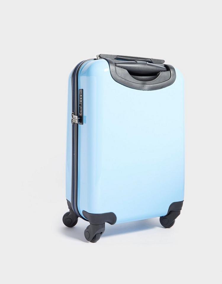 Kitkase Manchester City FC Suitcase