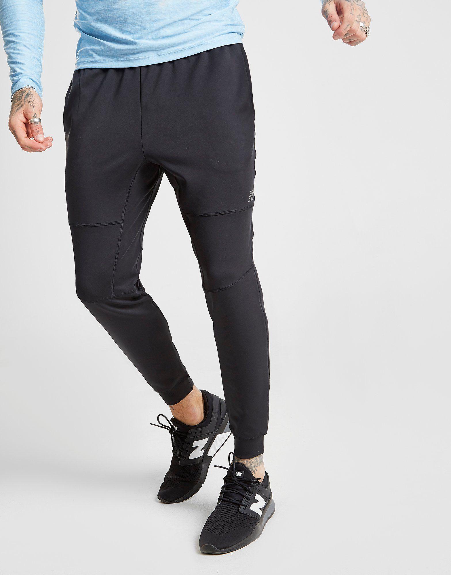 New Balance Poly Track Pants