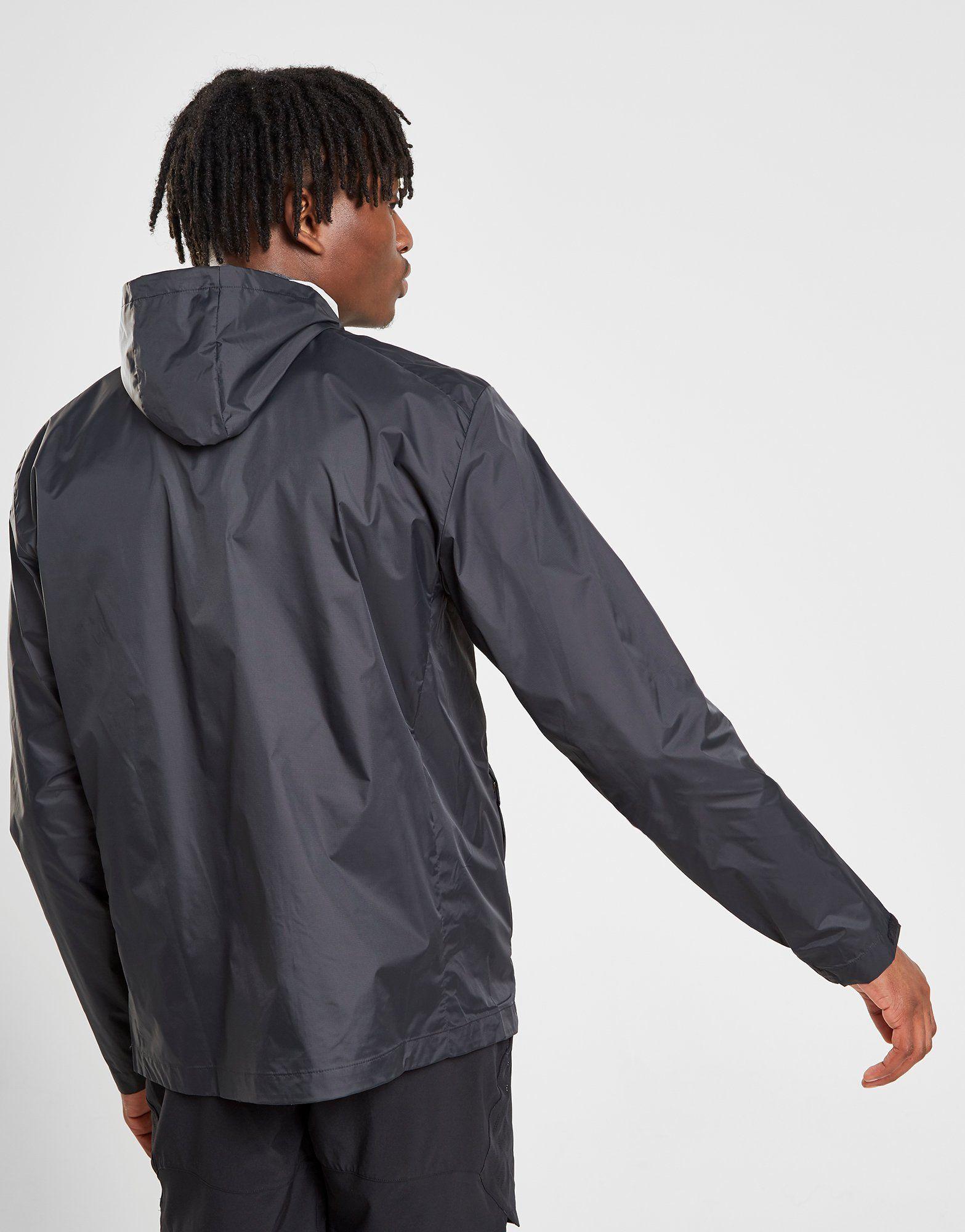 New Balance Woven Windbreaker Jacket