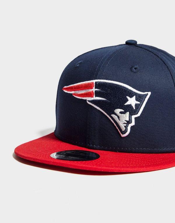 the latest 63111 744b5 New Era NFL New England Patriots 9FIFTY Cap