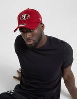 New Era NFL San Francisco 49ers 9FORTY Cap