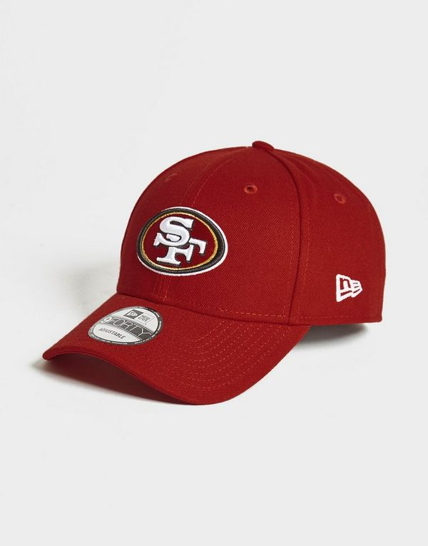 New Era NFL San Francisco 49ers 9FORTY Cap