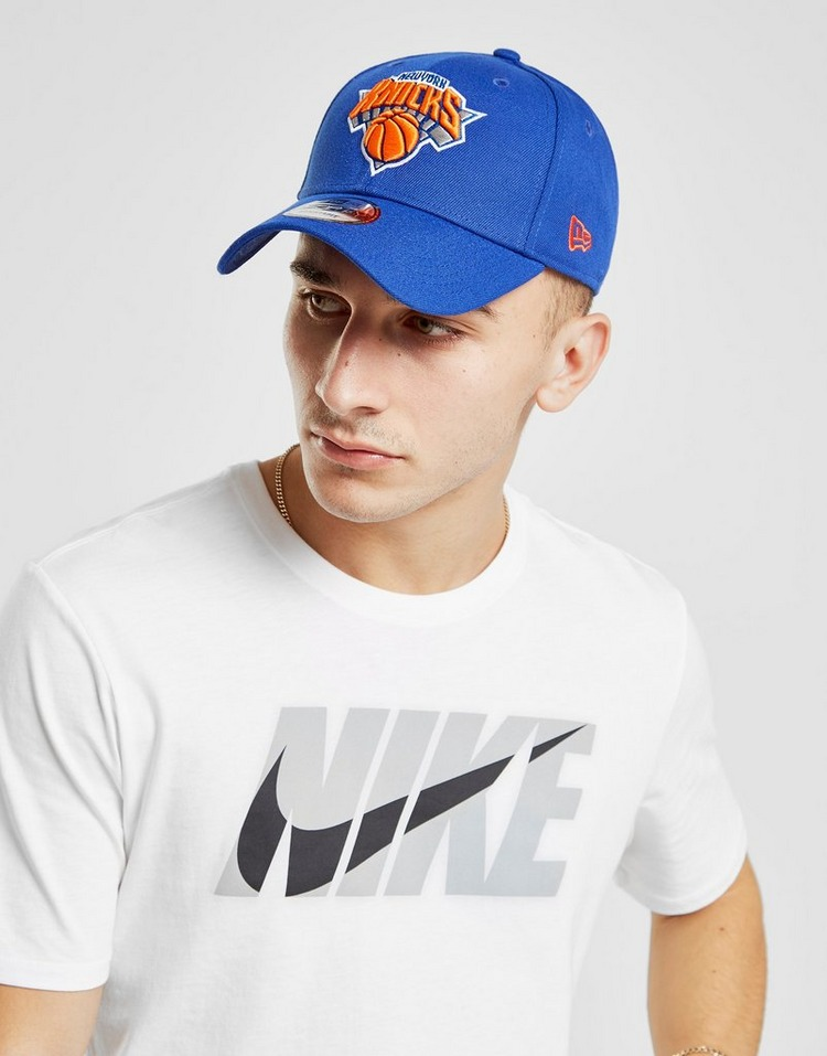 New Era NBA New York Knicks 9FORTY Cap