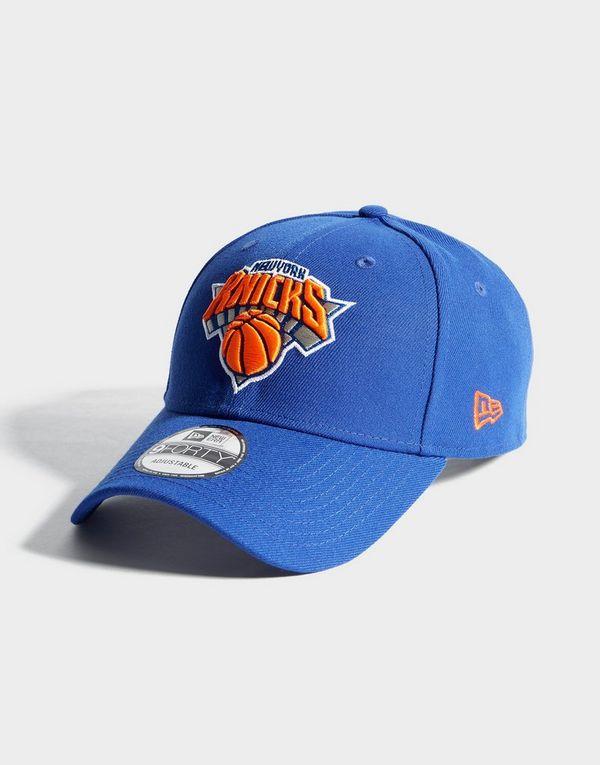 072e020c05 New Era NBA New York Knicks 9FORTY Cap