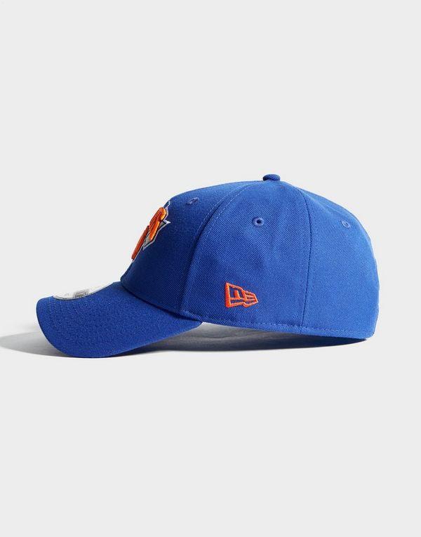 3543ffb86c4 New Era NBA New York Knicks 9FORTY Cap