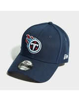 New Era NFL 9FORTY Tennessee Titans Keps