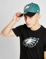 New Era NFL Philadelphia Eagles 9FORTY Lippalakki