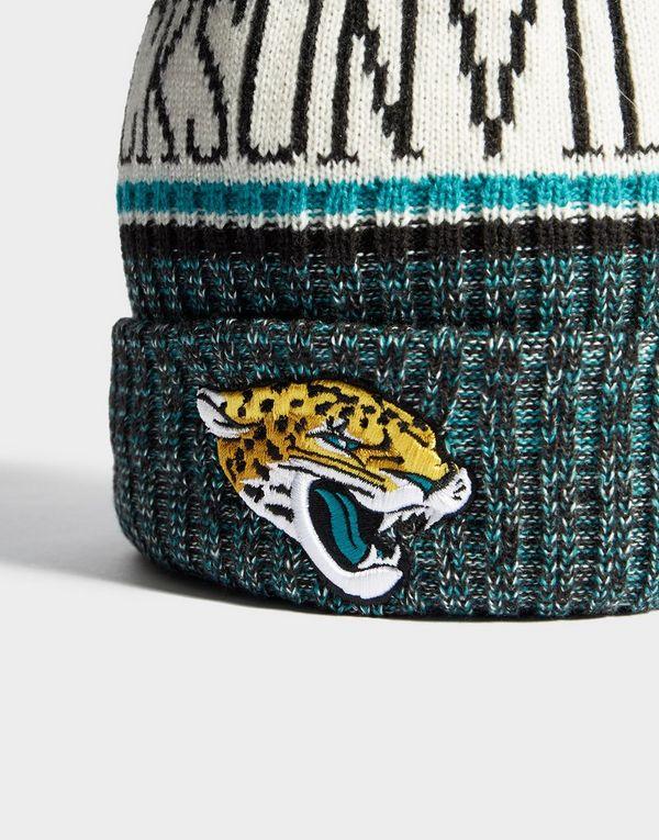 6553316b92ffda New Era NFL Sideline Jacksonville Jaguars Beanie | JD Sports