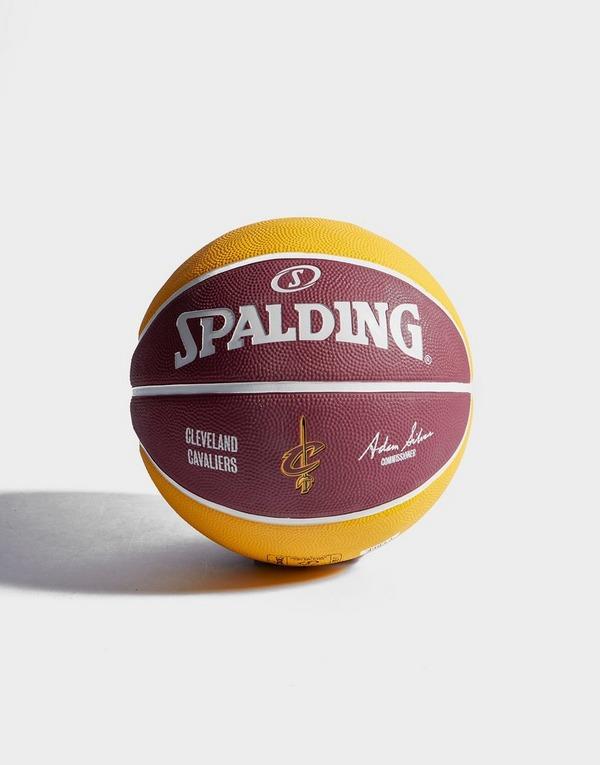 Spalding NBA Cleveland Cavaliers Team Basketball