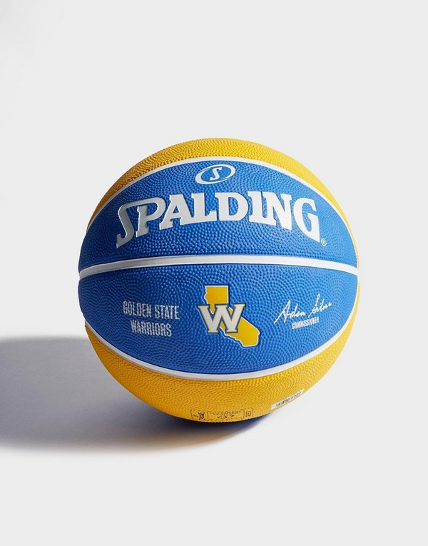 Spalding NBA Golden State Warriors Basketball