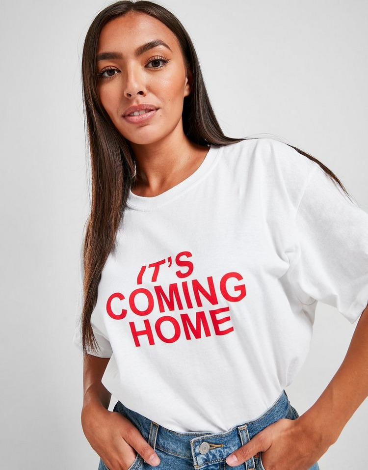 JD T-Shirt 'It's Coming Home'