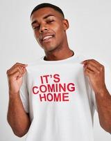 JD It's Coming Home' T-Paita