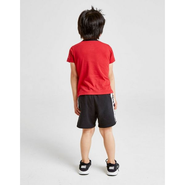 Jordan Air Tape T-Shirt/Shorts Set Infant