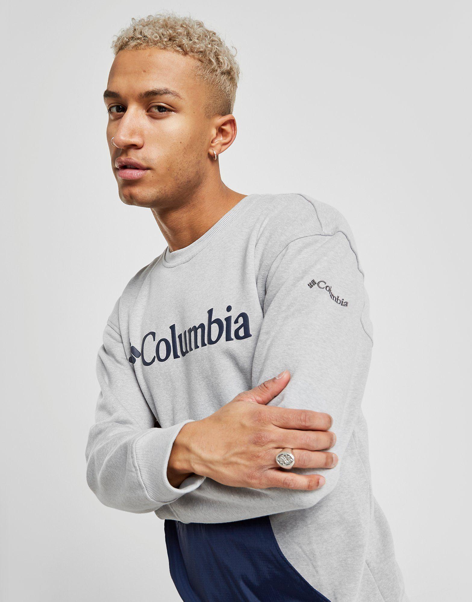 Columbia sudadera Woven Pocket