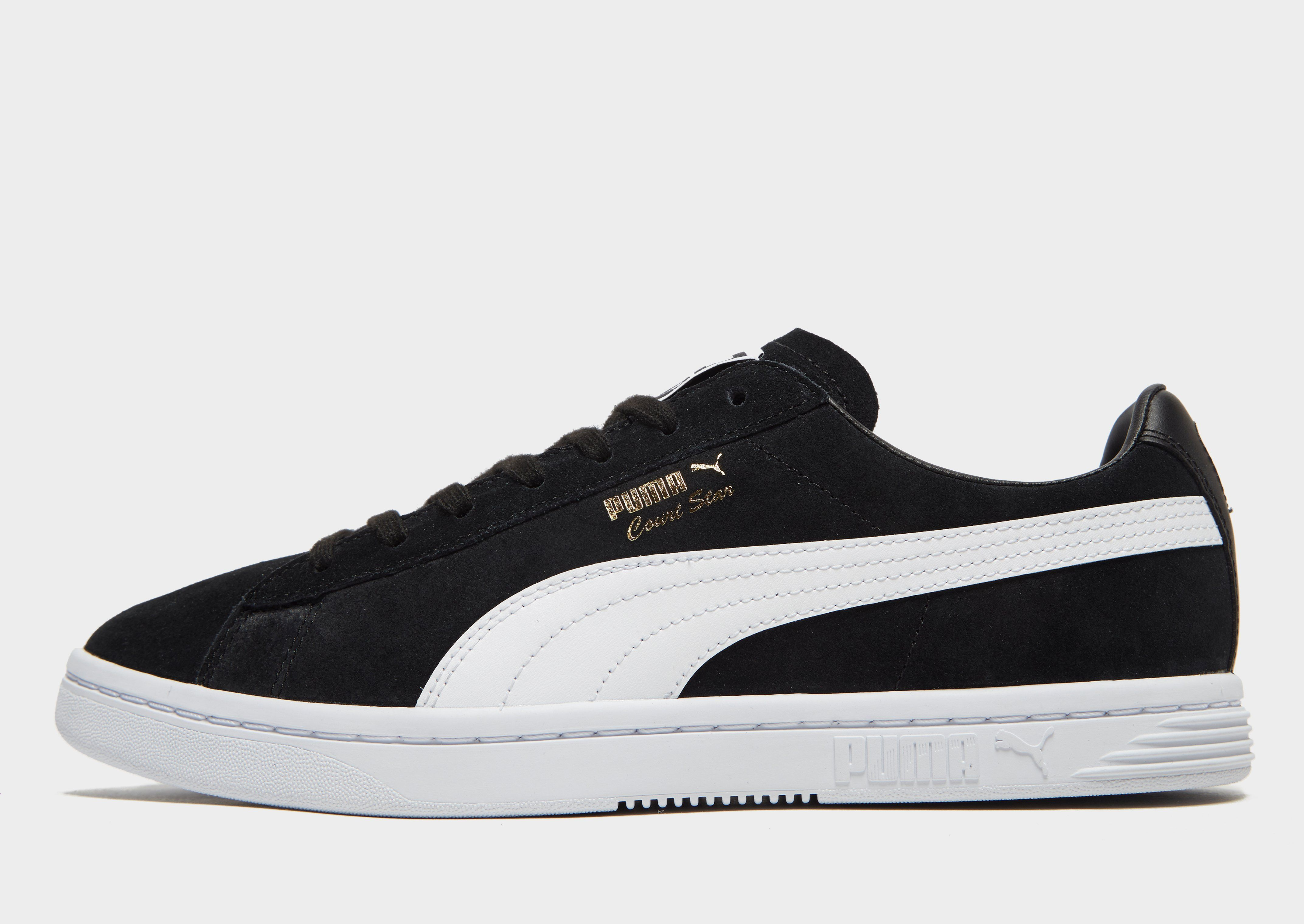 save off 46fba 6a24a Puma Court Star | JD Sports