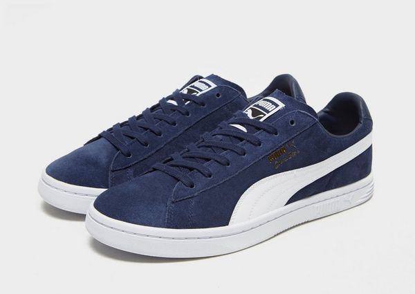 save off c49dc b8e39 Puma Court Star | JD Sports