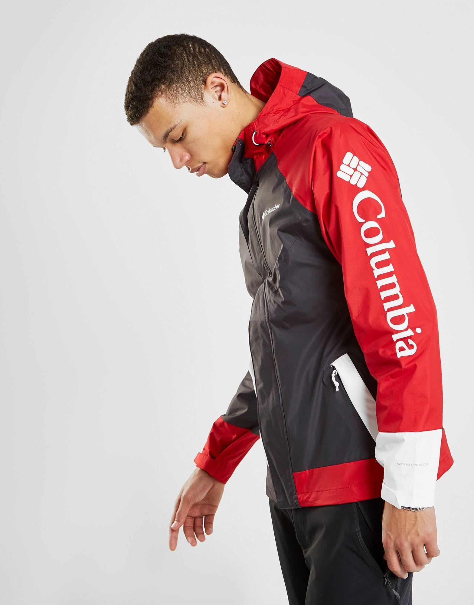 Columbia Windell Jacket