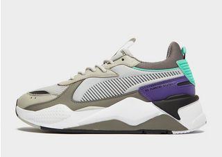 RS X Tracks Heren Sneakers