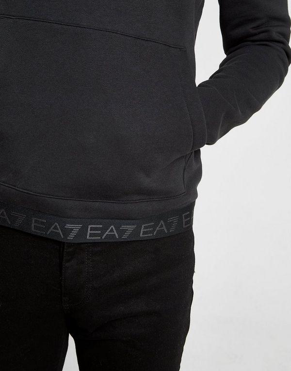 Emporio Armani EA7 Tape Hoodie