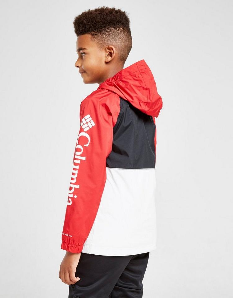 Columbia Sleeve Logo Lightweight Jacket Junior