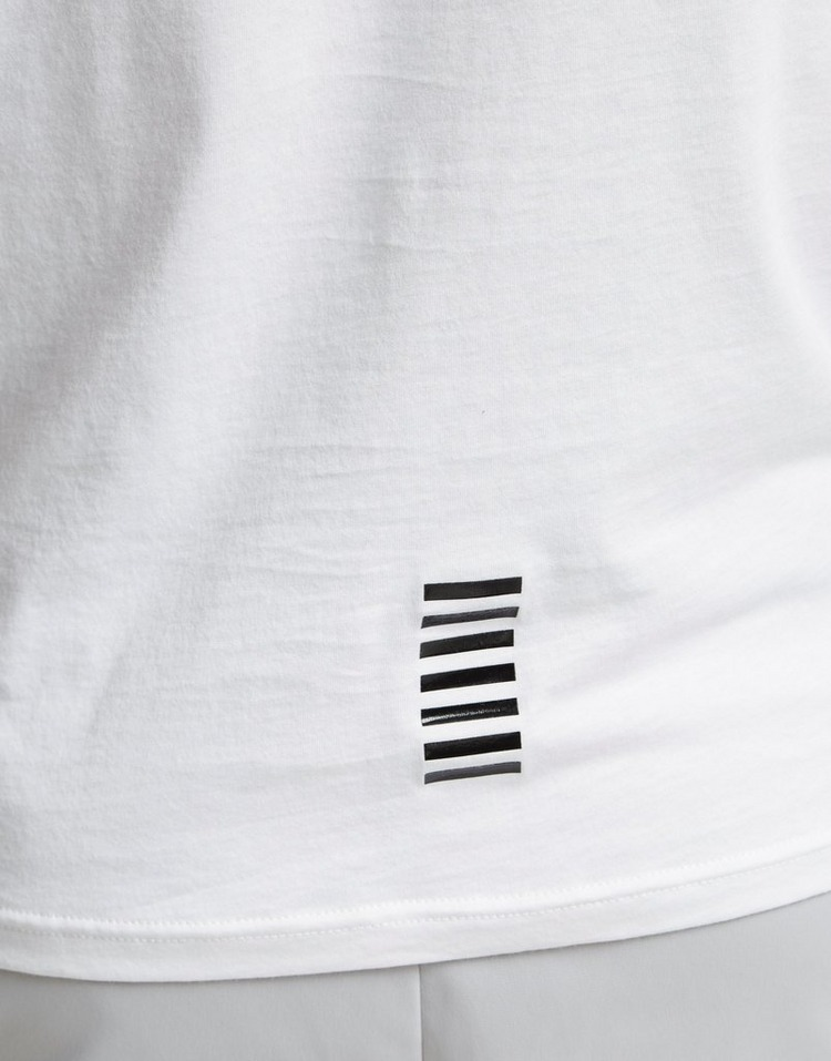 Emporio Armani EA7 Core Short Sleeve T-Paita Miehet