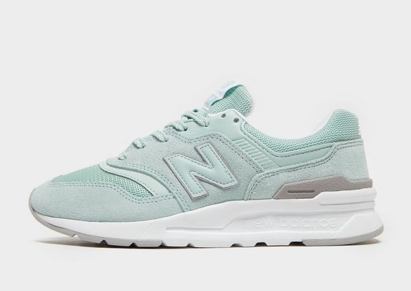 new balance dames mint