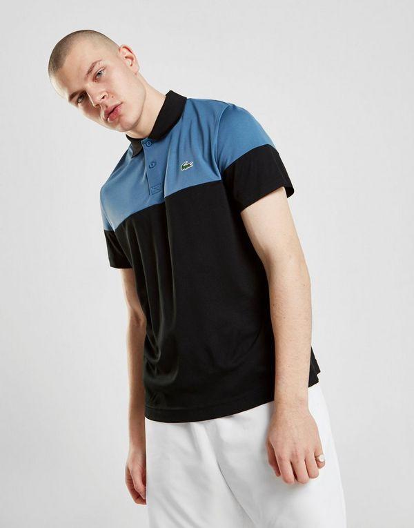 a102ef20 Lacoste Colour Block Polo Shirt | JD Sports