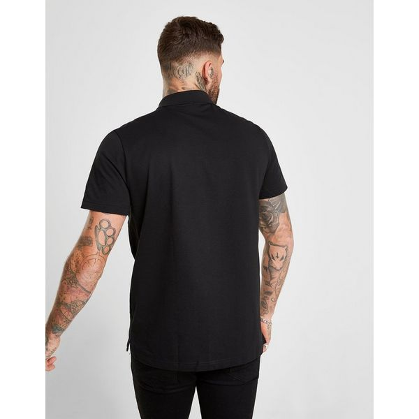 d7bae03b448a ... Lacoste Linear Polo Shirt ...