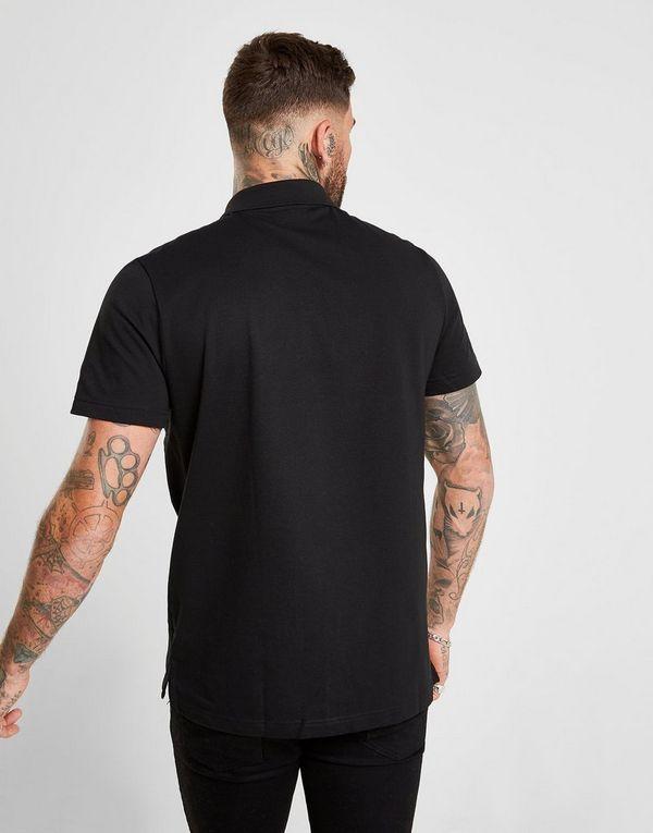 915db34d91fd Lacoste Linear Polo Shirt