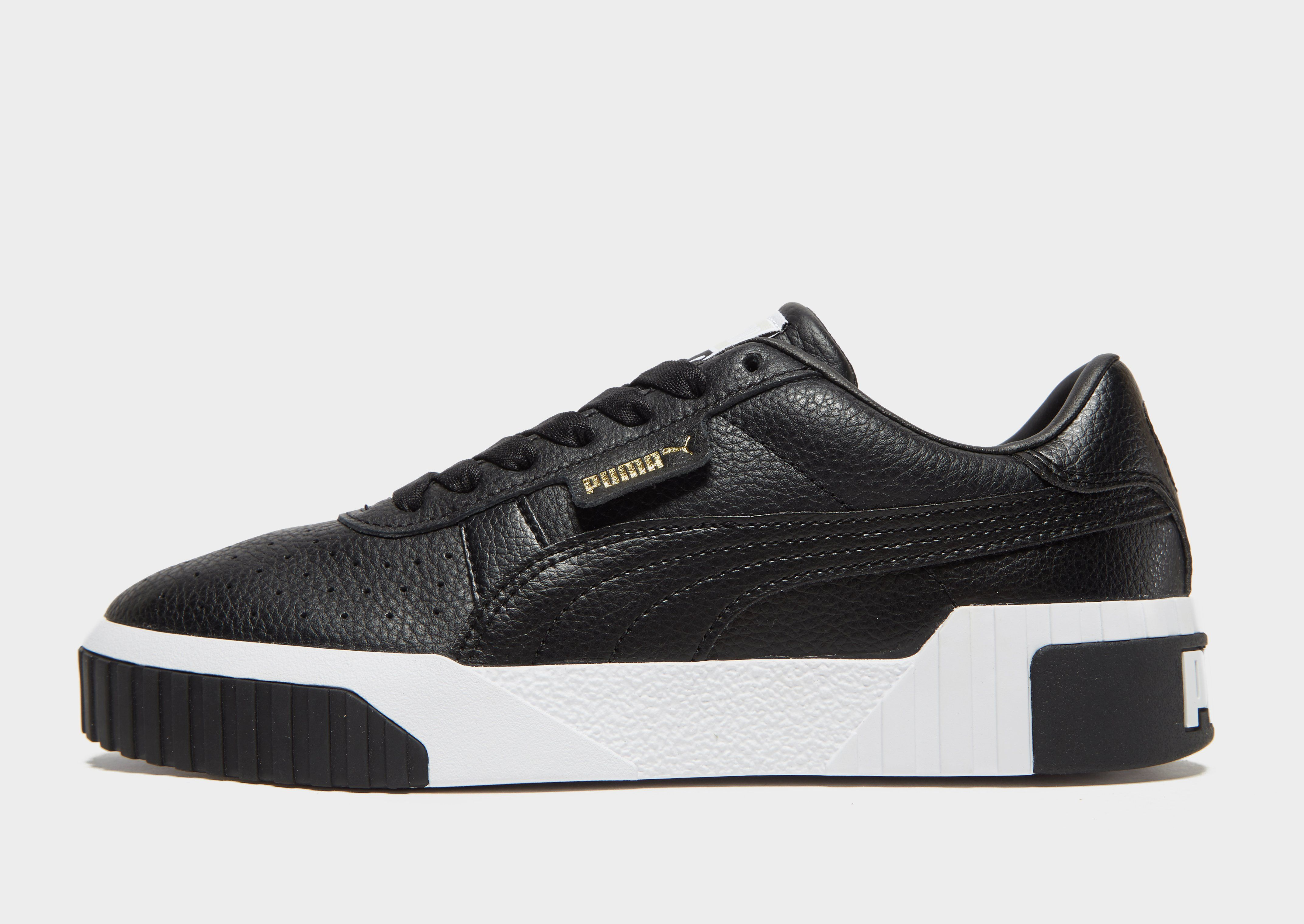 chaussures de sport 637e4 f0e2f Puma Cali Women's | JD Sports