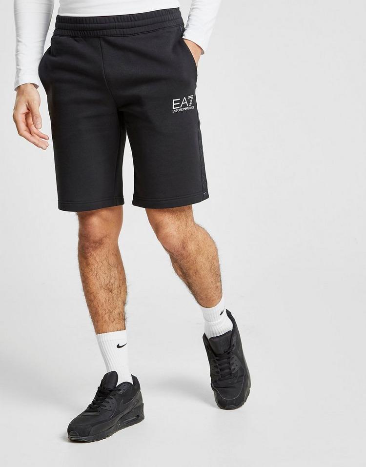 Emporio Armani EA7 Tape Shorts Heren
