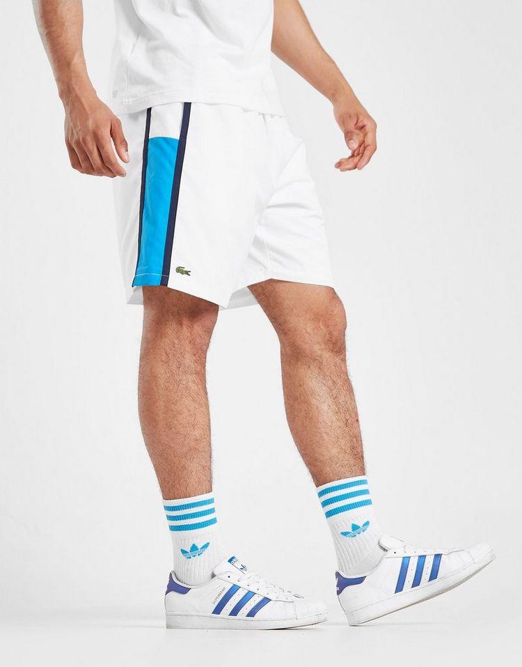 Lacoste pantalón corto Footing