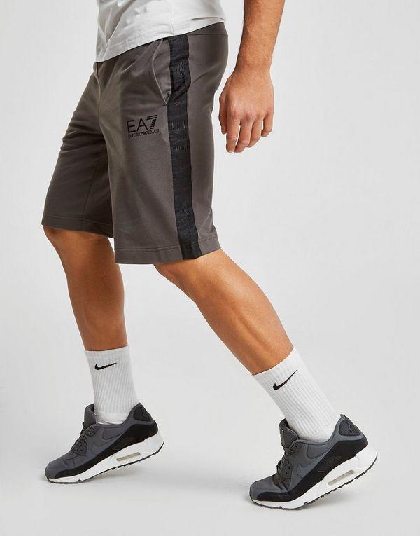 Emporio Armani EA7 Tape Shorts