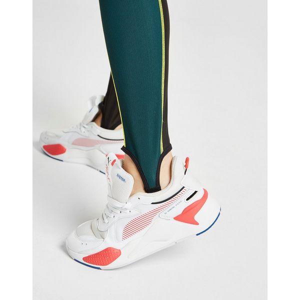 PUMA Muse Colour Block Leggings