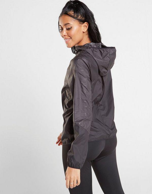 PUMA Running Windbreaker Jacket