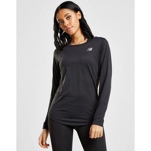 New Balance Core Long Sleeve T-Shirt