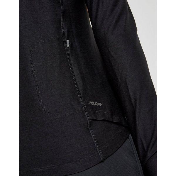 New Balance Anticipate 1/4 Zip Sweatshirt