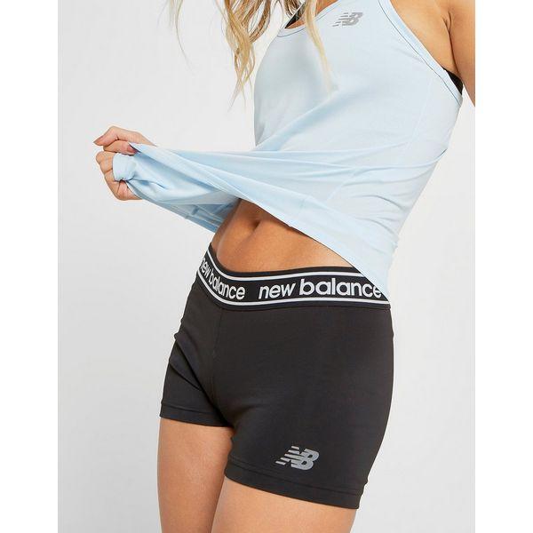 """New Balance Core 3"""" Shorts"""