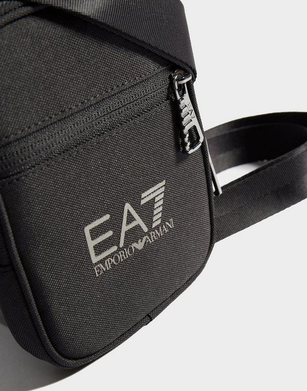 Emporio Armani EA7 mochila riñonera Train Mini