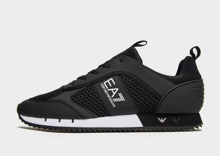 Emporio Armani EA7 Baskets Mesh Run Homme