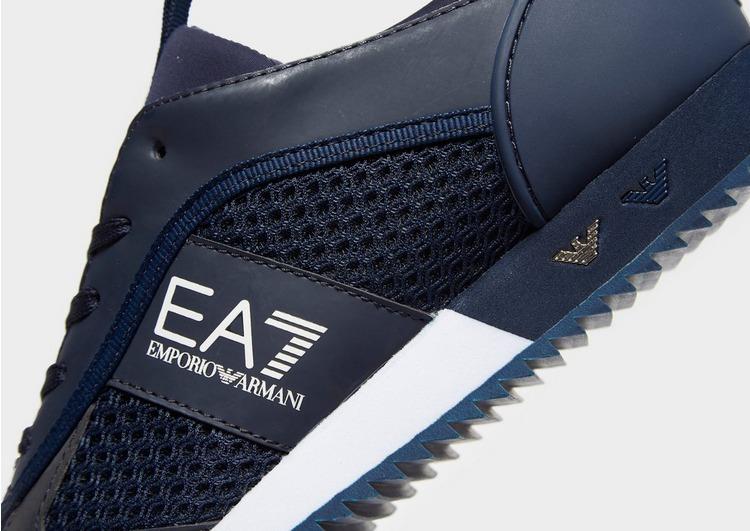 Emporio Armani EA7 Mesh Run Herr