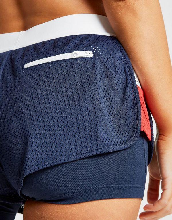 Tommy Hilfiger Mesh Shorts