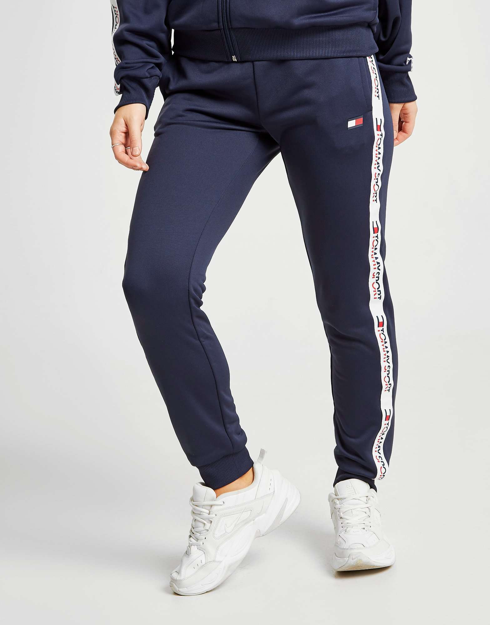 Tommy Hilfiger Tape Joggers