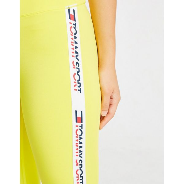 Tommy Hilfiger Tape Tights