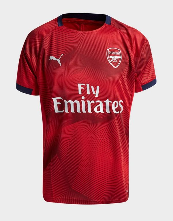 fe955640d67 PUMA Arsenal FC Graphic Shirt Junior