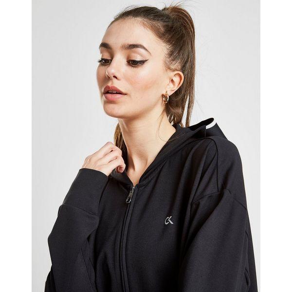 Calvin Klein Performance Icon Full Zip Hoodie