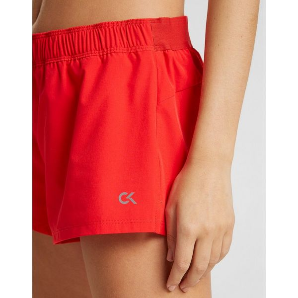 Calvin Klein Performance Logo Shorts