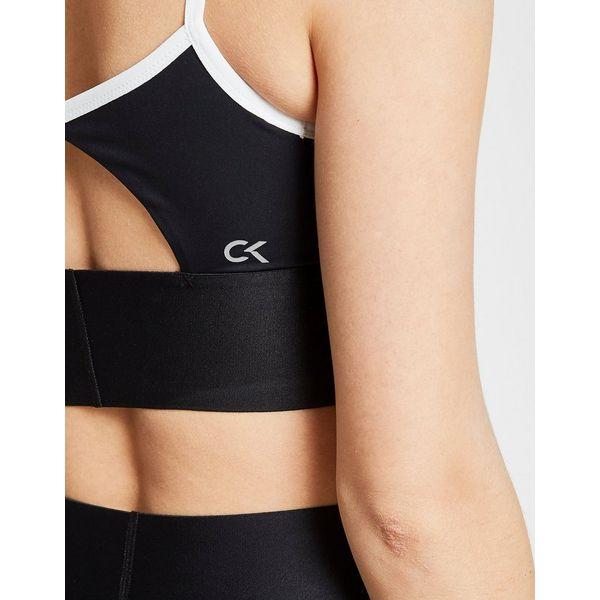 Calvin Klein Performance Icon Sports Bra