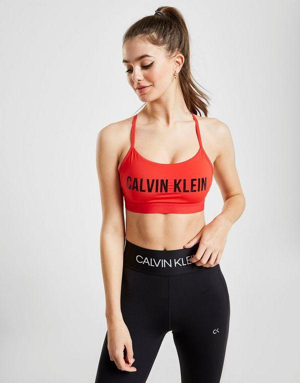 Calvin Klein Performance Crop Tights