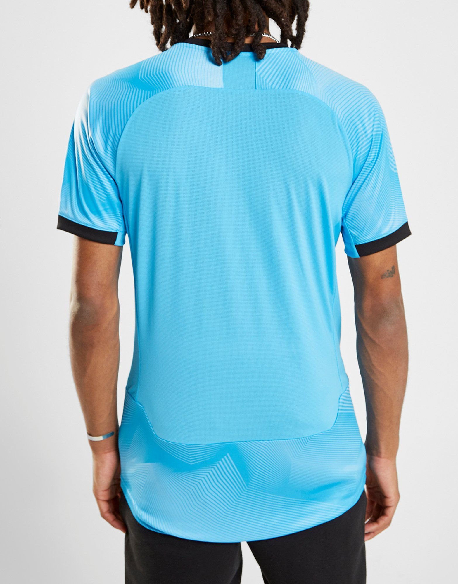 PUMA Olympique Marseille Graphic Shirt
